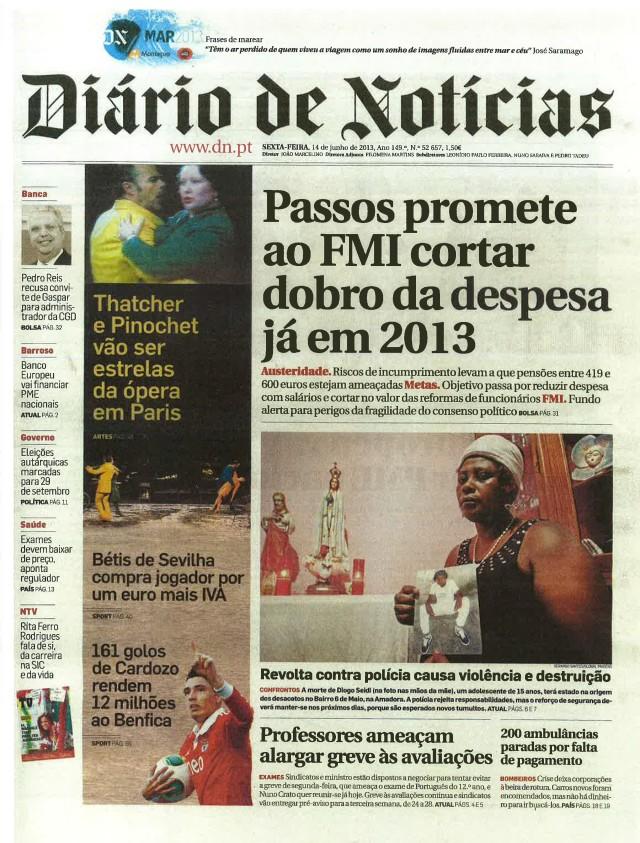 diario de noticias - 14 juin 2013-1