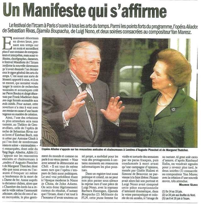 Lhumanite 29 mai 2013